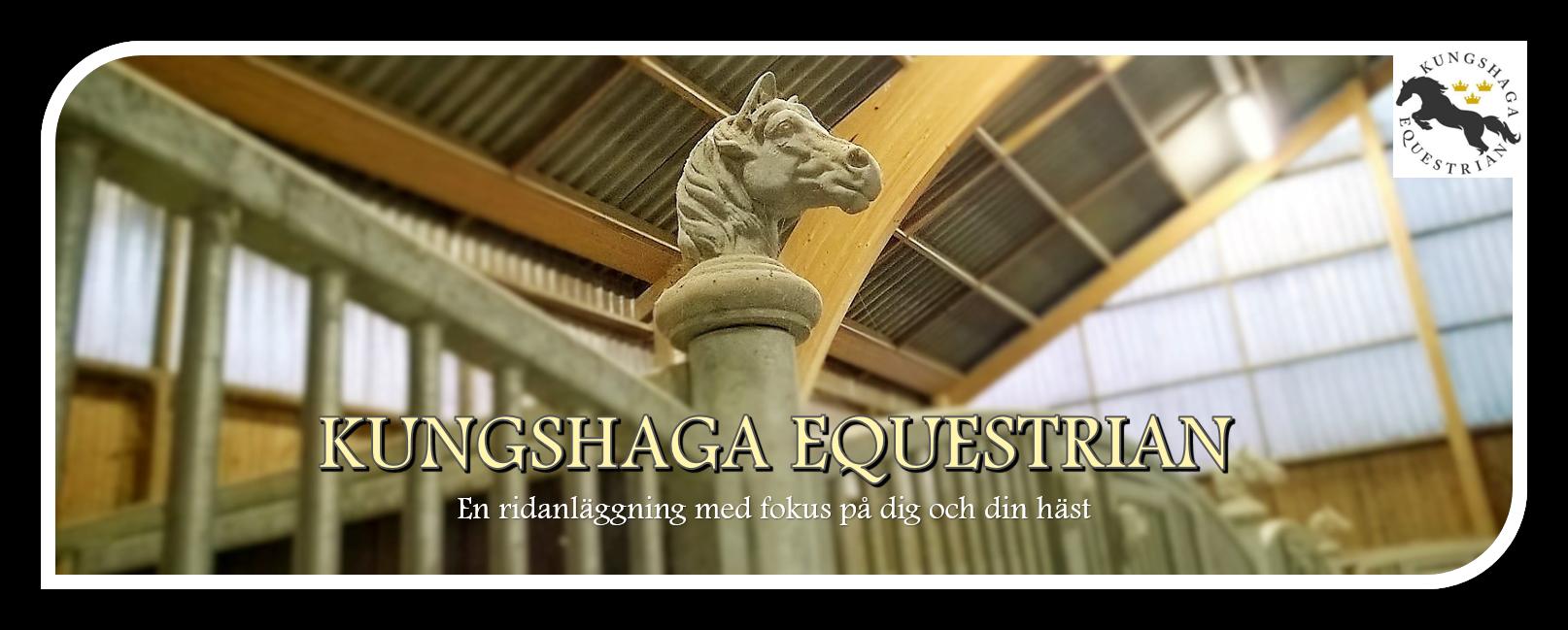 Kungshaga Equestrian